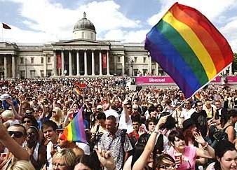 gay london bars clubs cruising
